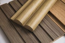 Modulo Panel lining boards by Screenwood