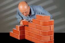 Glazed bricks and tiles by Pyrolave