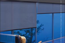 Hunter Douglas Elements fabric