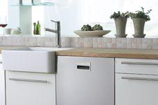 Asko XL dishwashers