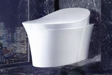 Veil Intelligent Toilet from Kohler