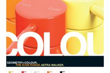 The icon range. Astra Walker