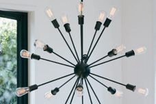 Malling pendant from Beacon Lighting