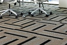 Connextion carpet by EC Group