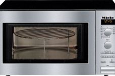 M 8201-1 microwave oven